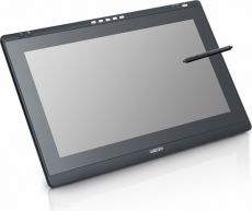 Графический планшет WACOM PL-2242 Touch Interactive Pen Display